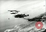 Image of German airplanes Mediterranean Sea, 1942, second 10 stock footage video 65675064773
