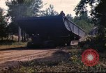 Image of Canol Project workers Canada, 1943, second 3 stock footage video 65675064776