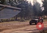 Image of Canol Project workers Canada, 1943, second 10 stock footage video 65675064776