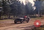 Image of Canol Project workers Canada, 1943, second 11 stock footage video 65675064776
