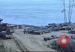 Image of 388th Regiment workers on Canol Project Canada, 1943, second 3 stock footage video 65675064778