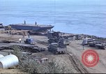 Image of 388th Regiment workers on Canol Project Canada, 1943, second 8 stock footage video 65675064778