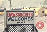 Image of Canol Project Dawson's Creek Canada, 1943, second 1 stock footage video 65675064780