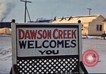 Image of Canol Project Dawson's Creek Canada, 1943, second 2 stock footage video 65675064780