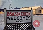 Image of Canol Project Dawson's Creek Canada, 1943, second 3 stock footage video 65675064780