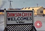 Image of Canol Project Dawson's Creek Canada, 1943, second 5 stock footage video 65675064780