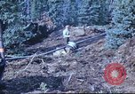 Image of Canol Project Fairbanks Alaska USA, 1943, second 2 stock footage video 65675064791