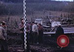 Image of Canol Project Fairbanks Alaska USA, 1943, second 4 stock footage video 65675064792