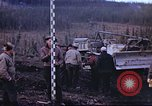 Image of Canol Project Fairbanks Alaska USA, 1943, second 5 stock footage video 65675064792