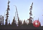 Image of Canol Project Fairbanks Alaska USA, 1943, second 7 stock footage video 65675064792