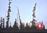 Image of Canol Project Fairbanks Alaska USA, 1943, second 10 stock footage video 65675064792