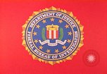 Image of Federal Bureau of Investigation Washington DC USA, 1977, second 7 stock footage video 65675064793
