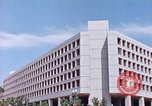 Image of Federal Bureau of Investigation Washington DC USA, 1977, second 3 stock footage video 65675064797