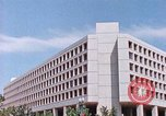 Image of Federal Bureau of Investigation Washington DC USA, 1977, second 4 stock footage video 65675064797