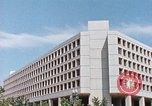 Image of Federal Bureau of Investigation Washington DC USA, 1977, second 6 stock footage video 65675064797