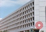 Image of Federal Bureau of Investigation Washington DC USA, 1977, second 11 stock footage video 65675064797