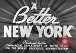 Image of economic depression New York United States USA, 1937, second 8 stock footage video 65675064808