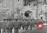 Image of United States Military Academy New York United States USA, 1937, second 5 stock footage video 65675064812