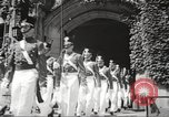 Image of United States Military Academy New York United States USA, 1935, second 10 stock footage video 65675064836