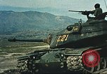 Image of M48 Patton tank United States USA, 1961, second 1 stock footage video 65675064856