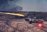 Image of M48 Patton tank United States USA, 1961, second 9 stock footage video 65675064856