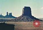 Image of Navajo Nation Monument Valley Park United States USA, 1961, second 12 stock footage video 65675064859