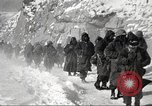 Image of United States Marines Arctic region, 1955, second 6 stock footage video 65675064863