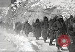 Image of United States Marines Arctic region, 1955, second 8 stock footage video 65675064863