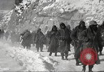 Image of United States Marines Arctic region, 1955, second 9 stock footage video 65675064863