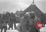 Image of United States Marines Arctic region, 1955, second 12 stock footage video 65675064863
