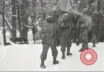 Image of United States Marines Arctic region, 1955, second 1 stock footage video 65675064866