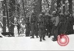 Image of United States Marines Arctic region, 1955, second 3 stock footage video 65675064866