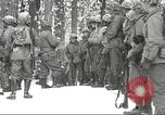 Image of United States Marines Arctic region, 1955, second 5 stock footage video 65675064866