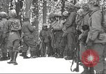 Image of United States Marines Arctic region, 1955, second 6 stock footage video 65675064866