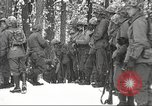 Image of United States Marines Arctic region, 1955, second 7 stock footage video 65675064866