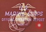 Image of The Marianas Operation Phase I Saipan Saipan Northern Mariana Islands, 1944, second 5 stock footage video 65675064867
