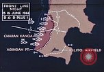 Image of American forces Saipan Northern Mariana Islands, 1944, second 1 stock footage video 65675064879