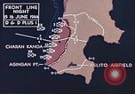 Image of American forces Saipan Northern Mariana Islands, 1944, second 3 stock footage video 65675064879