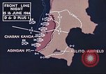 Image of American forces Saipan Northern Mariana Islands, 1944, second 6 stock footage video 65675064879