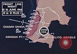 Image of American forces Saipan Northern Mariana Islands, 1944, second 12 stock footage video 65675064879