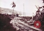 Image of American forces Saipan Northern Mariana Islands, 1944, second 2 stock footage video 65675064892