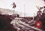 Image of American forces Saipan Northern Mariana Islands, 1944, second 4 stock footage video 65675064892