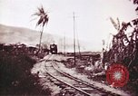 Image of American forces Saipan Northern Mariana Islands, 1944, second 7 stock footage video 65675064892