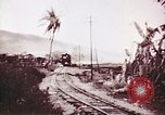Image of American forces Saipan Northern Mariana Islands, 1944, second 11 stock footage video 65675064892