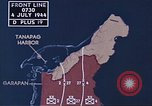 Image of American forces Saipan Northern Mariana Islands, 1944, second 3 stock footage video 65675064893
