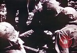 Image of American forces Saipan Northern Mariana Islands, 1944, second 3 stock footage video 65675064898