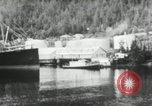 Image of US Army Air Corps Alaska Flight Ketchikan Alaska USA, 1934, second 8 stock footage video 65675064903