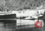 Image of US Army Air Corps Alaska Flight Ketchikan Alaska USA, 1934, second 9 stock footage video 65675064903