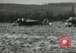 Image of Army Air Corps Alaskan Flight Canada, 1934, second 6 stock footage video 65675064909