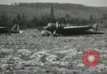 Image of Army Air Corps Alaskan Flight Canada, 1934, second 7 stock footage video 65675064909